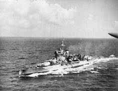HMS Warspite was a Queen Elizabeth-class battleship of the Royal Navy. She served in both WW1 and WW2.