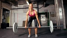 10 Reasons Why Every Woman Should Lift Weights www.sproutathletics.com/blog