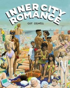 COMING SOON - Availability: http://130.157.138.11/record= Inner City Romance / Guy Colwell