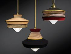 General lighting | Suspended lights | Calypso | Contardi Lighting ... Check it out on Architonic