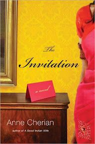 The Invitation is a charming novel that takes a hard look at Indian culture in the US.