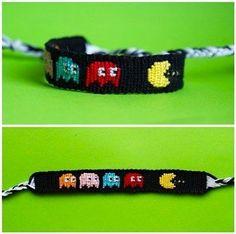 The 12 Geekiest DIY Friendship Bracelets
