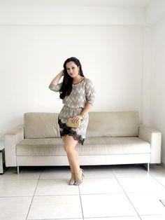 Look da Pry no blog. #lookdodia #blogueira #moda #inverno  CLIQUE AQUI:http://www.vestidoetenis.com/2015/05/o-look-da-pry-estampa-geometrica.html