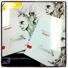 2mf013 Various artists - Variations of Chopin