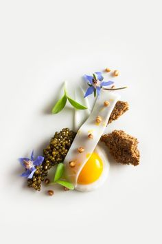 Eleven Madison Park - No.10 in The World's 50 Best Restaurants List 2012, a relaxed but dynamic dining experience that's deeply rooted in New York