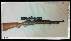 Ruger Mini 14- .223Loading that magazine is a pain! Get your Magazine speedloader today! http://www.amazon.com/shops/raeind