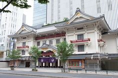 初めて歌舞伎を観るならここ! 銀座「歌舞伎座」へ行こう   MATCHA - 訪日外国人観光客向けWebマガジン