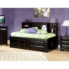 Ashley Furniture Bookcase Bed Kids Bedroom Furniture