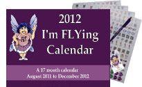 Calendar + Stickers