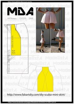 A4 - NÚMERO 0005 - SAIA