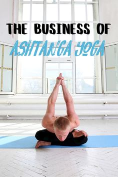 There are a few traditional Ashtanga rules that the non-India based teacher will have to consider bending to keep a thriving business. Do you know what those rules are?