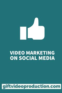 Importance of Video Marketing Content on Social Media Social Media Video, Social Media Content, Editing Skills, Video Editing, Service Canada, Up For The Challenge, Social Channel, Facebook Youtube, Content Marketing