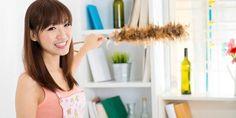 Návod na neustále čistou domácnost II. - Větší než běžný úklid