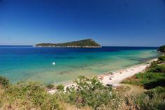 Skala Kalirachi Thassos island - Greeka.com | Greece | Greek islands