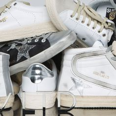 """535dc1f35708 Golden Goose Deluxe Brand on Instagram  """"Introducing the new FLAG LTD  limited edition"""