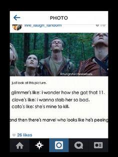 Hunger Games Jokes, Divergent Hunger Games, Hunger Games Cast, Hunger Games Fandom, Hunger Games Catching Fire, Hunger Games Trilogy, Marvel Hunger Games, Divergent Quotes, Tribute Von Panem