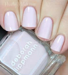 Deborah Lippmann La Vie En Rose | #EssentialBeautySwatches | BeautyBay.com