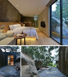 Hotel Designed By C Architects And Design Studios Naza