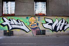 Ljudi lažu! / RAGE / Stari grad #BeogradskiGrafiti #StreetArt #Graffiti #Beograd #Belgrade #Grafiti