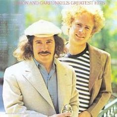 simon and garfunkel greatest hits 33T