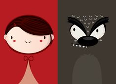Pinzellades al món: Els personatges dels contes clàssics / Los personajes de los cuentos clásicos / The characters of classic tales