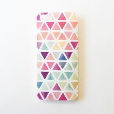 Triangle iPhone SE / 5 / 5S Case Fits the iPhone SE & 5 & 5S • Less than 1mm thick • Flexible case • Transparent with PIXELATED mint elephant print • Covers metal part only • No lip • doesn't cover screen at all • Photos are photographed by me, don't use • item's color can vary slightly from photos • NO OFFERS + NO TRADES Accessories Phone Cases
