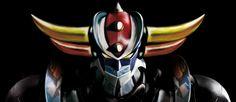 UFO Robot Grendizer by Vincenzo Giordano Gundam, Iron Robot, Deviantart, Super Robot Taisen, Robot Cartoon, Japanese Superheroes, Pop Art Portraits, 80 Cartoons, Image Fun
