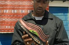 The Skepta x Nike Air Max 97 Ultra 17 Is Unveiled