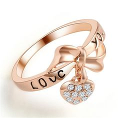 Awesome product! Bow Rings you just gotta have it @ http://www.dealsnappr.com/products/bow-rings?utm_campaign=social_autopilot&utm_source=pin&utm_medium=pin