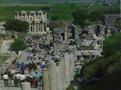 EPHESUS    Izmır  City / Turkey