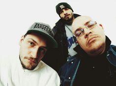 B.U.G. Mafia / Uzzi / Tataee / Caddy