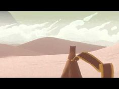 Journey Is Being Remastered For PS4 - http://www.continue-play.com/news/journey-is-being-remastered-for-ps4/