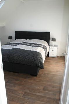 Master bedroom vakantiehuis de Betuwe www.vakantiehuisdebetuwe.nl