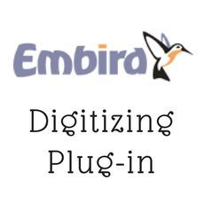 Studio Digitizing Tools Plugin for Embird Editing Software Program Embird Training with Phil, Classes done over the last few months.  The best Embird training Video class bundle available on the market today, More than 240 hours of Embird Software Training for less than $100