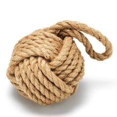 Nautical Collection Rope Weight | Avon