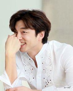 Gong Yoo, Hot Korean Guys, Korean Men, Korean Actors, Coffee Prince, Dramas, Train To Busan, Goblin Korean Drama, Jo In Sung