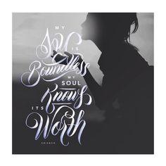 Instagram: 'Joy is boundless' by @crissyvr