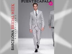 Fatos de noivo de Fuentecapala para 2013