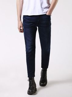 JIFER 084HJ, Dark Blue