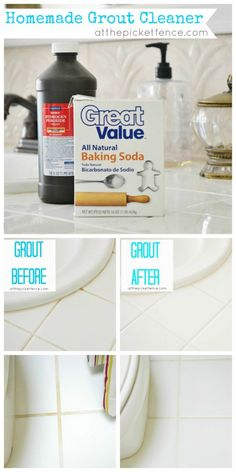 If you're new to homemade cleaners, start with this ingredient! These hydrogen peroxide cleaning recipes will help you clean everything in your home.