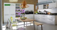 GreenTec Kitchen