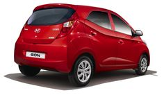 Hyundai Eon that redefines creativity