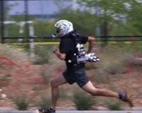 Jetpack Will Help Runners Hit 4-Minute Miles