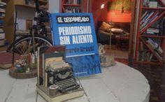 Páginas Colaterales: Periodismo sin aliento. Ricardo Grassi