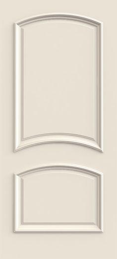 Tria™ Composite R Series All Panel Interior Door | JELD WEN Doors U0026