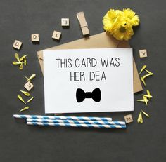 Funny Groomsman Asking Card-Bridesmaid by LailaMeDesigns on Etsy