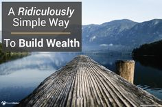 How To Build Wealth: The Ridiculously Simple Path To Financial Freedom Life Path 11, Leadership Personality, Numerology Calculation, What Is Your Name, Financial Tips, Financial Literacy, Meaning Of Life, Retirement Planning, Early Retirement