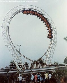 Looking for statistics on the fastest, tallest or longest roller coasters? Find it all and much more with the interactive Roller Coaster Database. North Carolina Homes, Carolina Usa, Vintage Theme, Charlotte Nc, Amusement Park, Back In The Day, Old Things, Fair Grounds, Roller Coasters