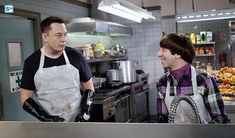 Elon Musk guest stars in an amazing episode of The Big Bang Theory