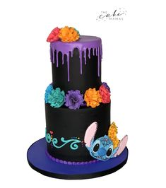 Call or email to order your celebration cake today. Click the link below for more information. Disney Themed Cakes, Buttercream Fondant, Cakes Today, Cupcake Wars, Celebration Cakes, Disney Inspired, Custom Cakes, Food Network Recipes, Disneyland